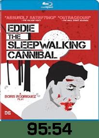 Eddie Sleepwalking Cannibal DVD Review