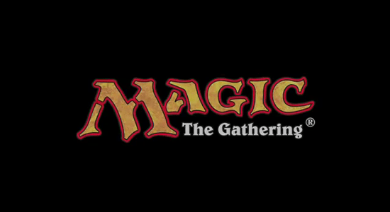 Magic Gathering Blog