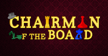 Board Game Blog 1
