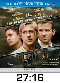 Place Beyond the Pines Blu-ray Review