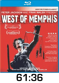 West of Memphis Blu-ray Review