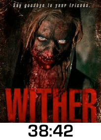 Wither DVD Review