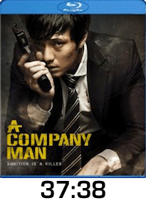 A Company Man w time