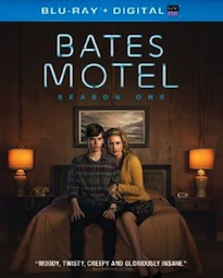 Bates Motel Blu-ray Review