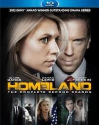 Homeland Season 2 Blu-ray Review