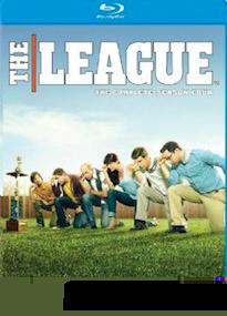 The League Season 4 Blu-ray Review