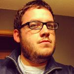 Luke Crum Profile Pic