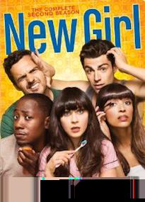 New Girl Season 2 DVD Review