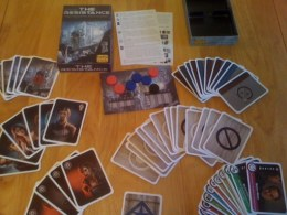 Resistance Game 2