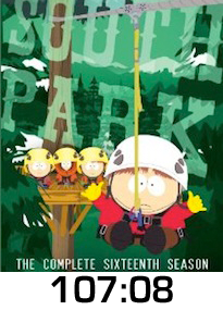 South Park S16 Blu-ray Review