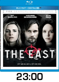 The East Blu-ray Review