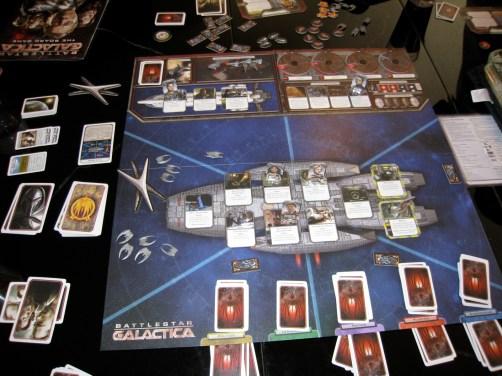 battlestar 2