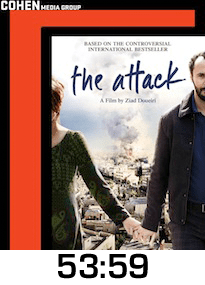 Attack Blu-ray Review