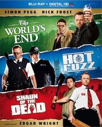 Cornetto Trilogy Blu-ray Review