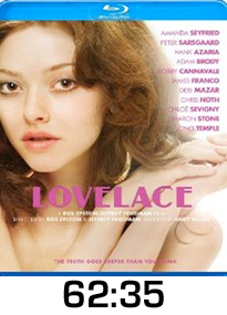 Lovelace Blu-ray Review