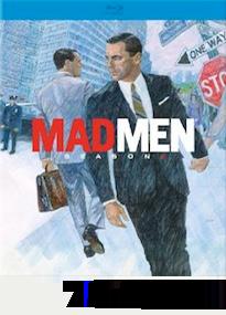 Mad Men Season 6 Blu-ray Review