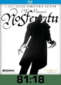 Nosferatu w time