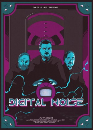 digi noise poster