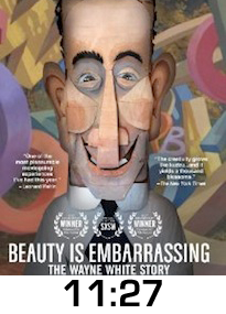 Beauty is Embarrassing DVD Review