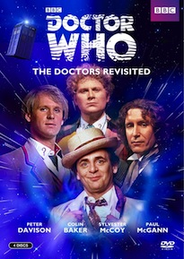 Dr Who Doctors Revisited