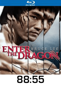 Enter the Dragon w time