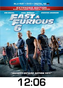 Fast 6 w time