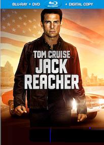 Jack Reacher Blu-ray Review