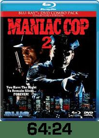 Maniac Cop 2 w time