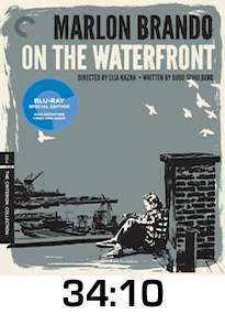 On the Waterfront w time