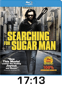 Searching for Sugarman Blu-ray Review