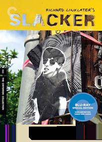Slacker Blu-ray Review