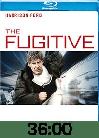 The Fugitive Blu