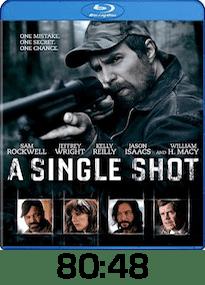 A Single Shot Blu-ray Review