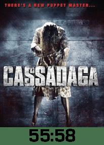 Cassadaga DVD Review