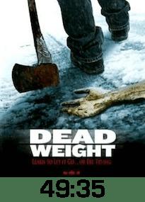 Dead Weight DVD Review