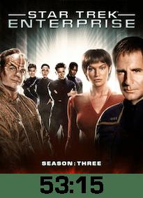 Enterprise S3 Blu-ray Review