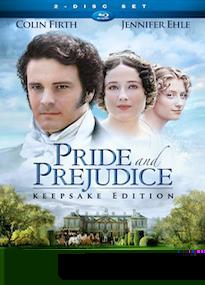 Pride and Prejudice Blu-ray Review