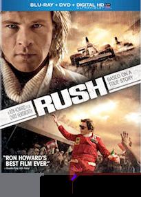 Rush Blu-ray Review