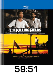The Killing Fields Blu-ray Review