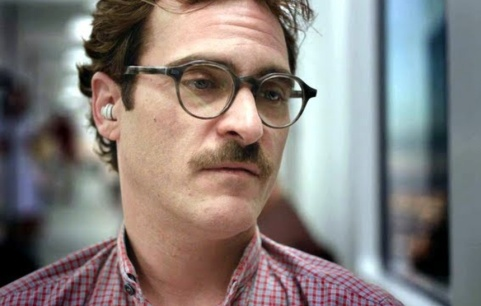 Also, could I pull off this mustache?