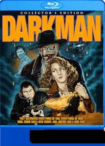 Darkman w time