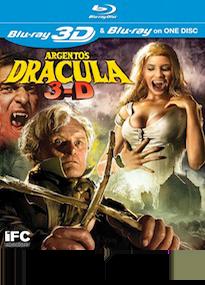 Dracula Blu-ray Review