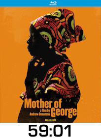 Mother of George Blu-ray Review