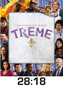 Treme Complete Series Blu-ray Review
