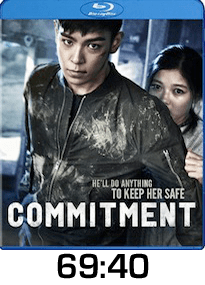 Commitment Blu-ray Review