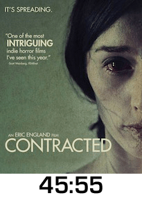 Contracted DVD Review