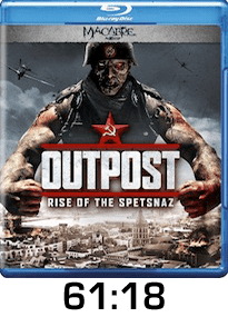 Outpost III Blu-ray Review