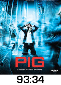 Pig w time