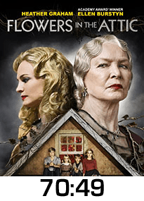 Flowers in the Attic Blu-ray Review