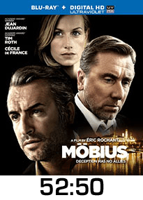 Mobius Blu-ray Review